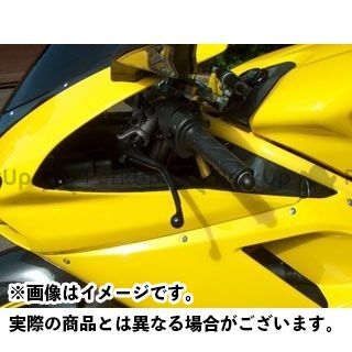 送料無料 イルムバーガー ILMBERGER ドレスアップ・カバー Ducati 848/1098/1198/1098S/1098R/1198S/1198R用 エアダクトカバー
