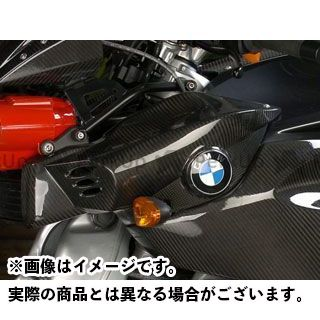 イルムバーガー K1200R BMW K1200R用 エアダクト 仕様:左側 ILMBERGER