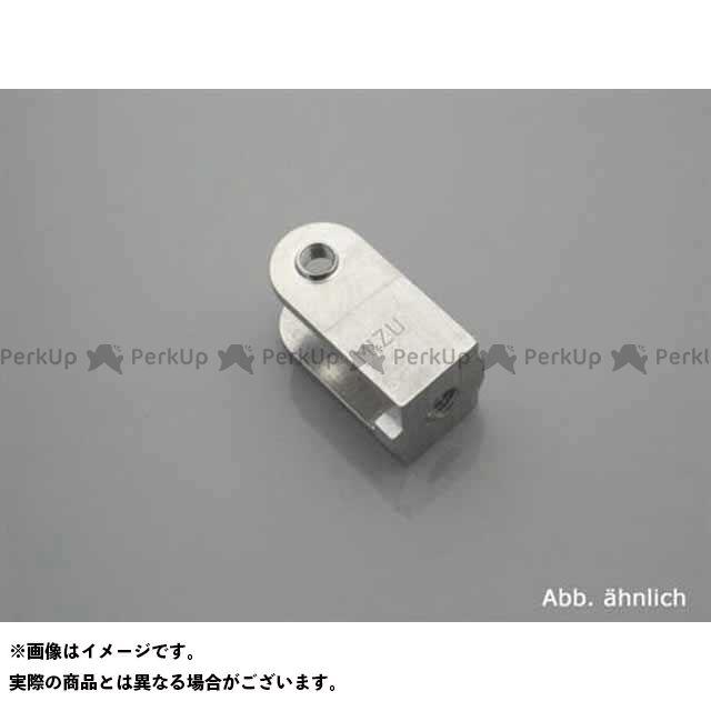 ミズ FMX650 その他のモデル ローダウンキット 3020019 MIZU