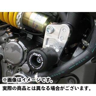 GSGモト MT-03(660cc) crashpad set GSG Mototechnik