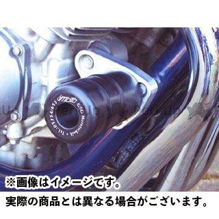 【エントリーで更にP5倍】GSGモト XJ900 crashpad set GSG Mototechnik