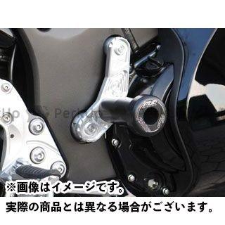 GSGモト 隼 ハヤブサ crashpad set GSG Mototechnik