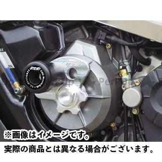 【無料雑誌付き】GSGモト RSV1000 クラッシュパッド 左右セット GSG Mototechnik
