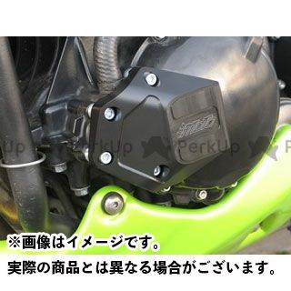 GSGモト タイガー engine guard left(120PS Motor) GSG Mototechnik