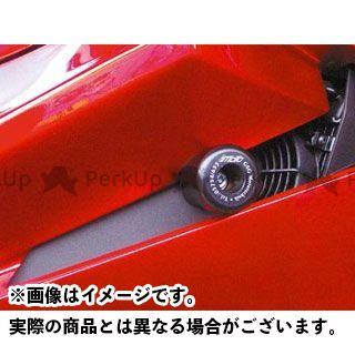 GSGモト RST1000フツーラ クラッシュパッド 左右セット GSG Mototechnik