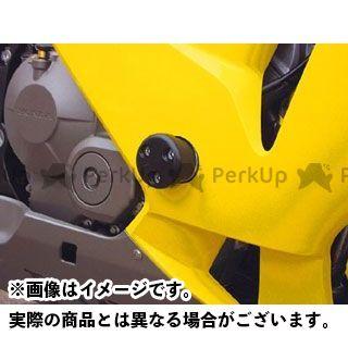 送料無料 GSGモト CBR600RR スライダー類 crashpad set