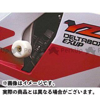 【無料雑誌付き】GSGモト YZF750R YZF750SP crashpad set GSG Mototechnik