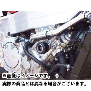 【無料雑誌付き】GSGモト その他のモデル crashpad set GSG Mototechnik