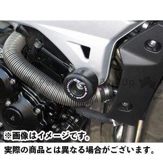 GSGモト GSR600 crashpad set GSG Mototechnik