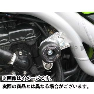 GSGモト スピードトリプル crashpad set(from Chassis #161318+) GSG Mototechnik