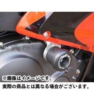 送料無料 GSGモト CBR1000RRファイヤーブレード スライダー類 crashpad set