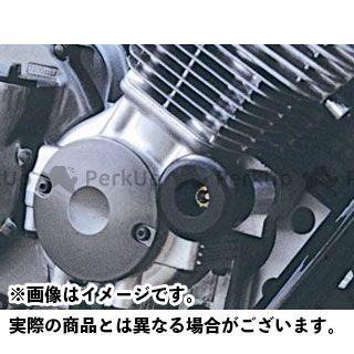 【無料雑誌付き】GSGモト XJ6ディバージョン crashpad set GSG Mototechnik