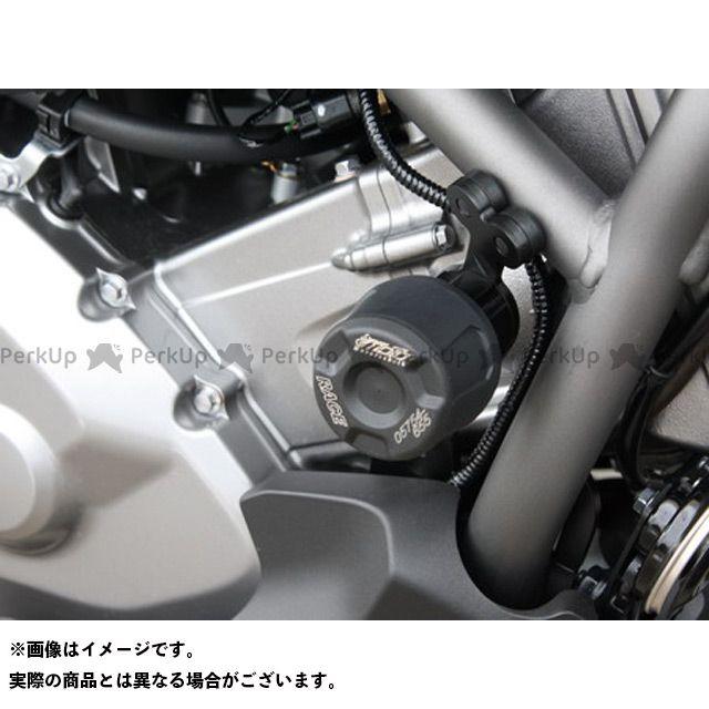 GSGモト NC700S NC700X NC700S/NC700X クラッシュパッドセット GSG Mototechnik