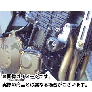 送料無料 GSGモト Z750 スライダー類 crashpad set