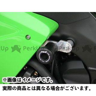 【エントリーで更にP5倍】GSGモト ニンジャZX-10R crashpad set GSG Mototechnik