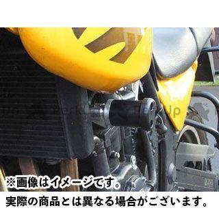 送料無料 GSGモト タイガー スライダー類 crashpad set