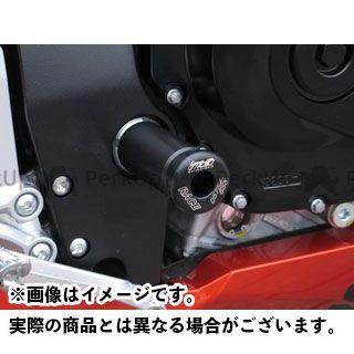 【エントリーで最大P21倍】GSGモト GSX-R600 GSX-R750 engine guard GSG Mototechnik