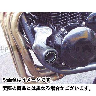 【エントリーで更にP5倍】GSGモト ゼファー750 crashpad set GSG Mototechnik