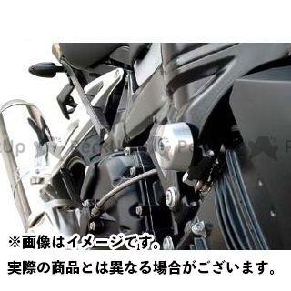【エントリーで最大P23倍】ホーニグ K1200R K1200Rスポーツ Crash pads HORNIG