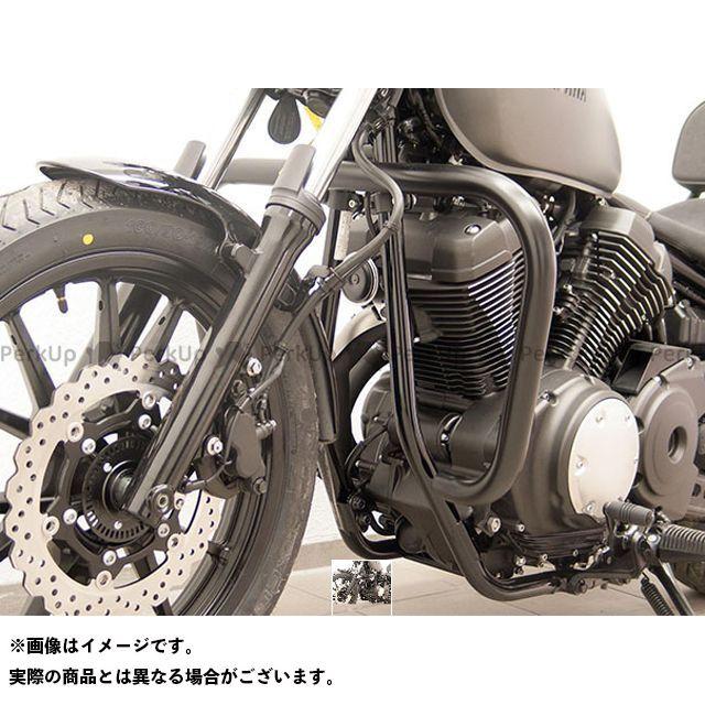 フェーリング ボルト プロテクションガード ワンピース φ38 mmパイプ for Yamaha BOLT(XV950R/VN036) FEHLING