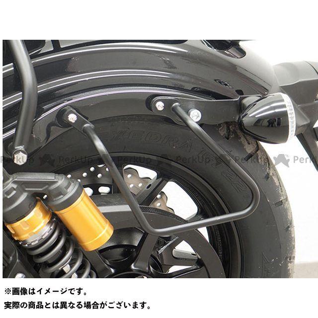 フェーリング ボルト バゲージホルダー サドルバッグサポート for Yamaha BOLT(XV950R/VN036) FEHLING