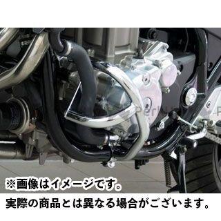 送料無料 フェーリング CB1300スーパーフォア(CB1300SF) エンジンガード エンジンガード クローム