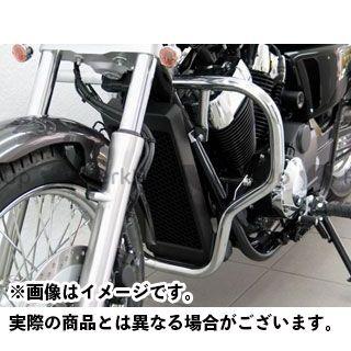 【エントリーで最大P21倍】フェーリング VT750S プロテクションガード 30mm FEHLING