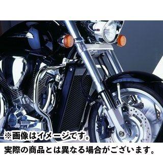 送料無料 フェーリング VTX エンジンガード プロテクションガード 30mm