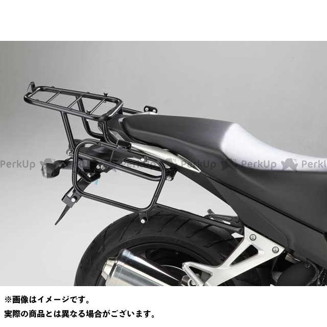 フェーリング VFR800X クロスランナー HONDA Crossrunner サイドケースホルダー Givi/Kappa (Monokey)用 FEHLING