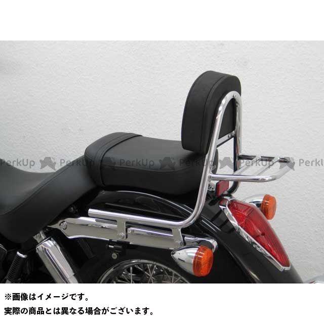 【おしゃれ】 送料無料 HONDA フェーリング VT750S シーシーバー シーシーバー HONDA VT750CS 送料無料 キャリア付シーシーバー, ユキアニマルフード:c17a029c --- blablagames.net