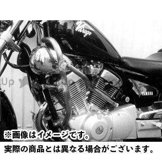 フェーリング XV125ビラーゴ ビラーゴ250(XV250ビラーゴ) プロテクションガード ペア FEHLING