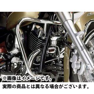 フェーリング ドラッグスター650 プロテクションガード FEHLING