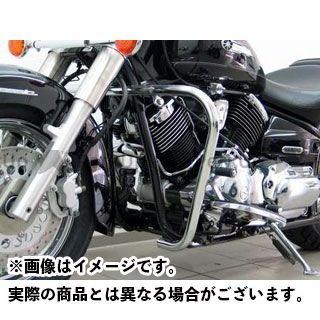 フェーリング ドラッグスタークラシック1100(DSC11) プロテクションガード ワンピース 30mm FEHLING