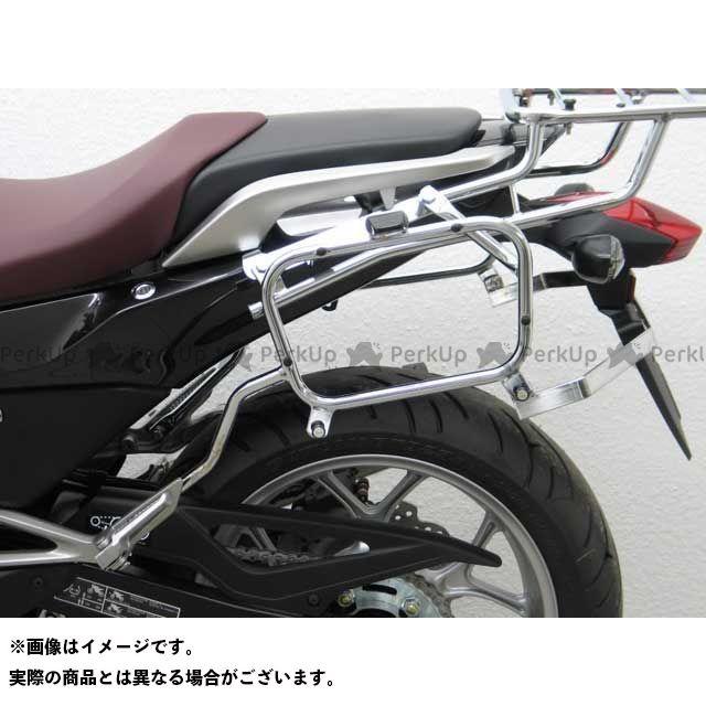 フェーリング CBX400Fインテグラ HONDA Integra サイドケースホルダー Givi/Kappa (Monokey)用 FEHLING