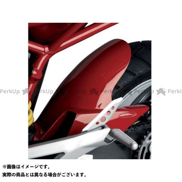 【エントリーで更にP5倍】バラクーダ ムルティストラーダ その他 リアフェンダー 塗装済み/MULTISTRADA 1000 カラー:Ducati Red BARRACUDA