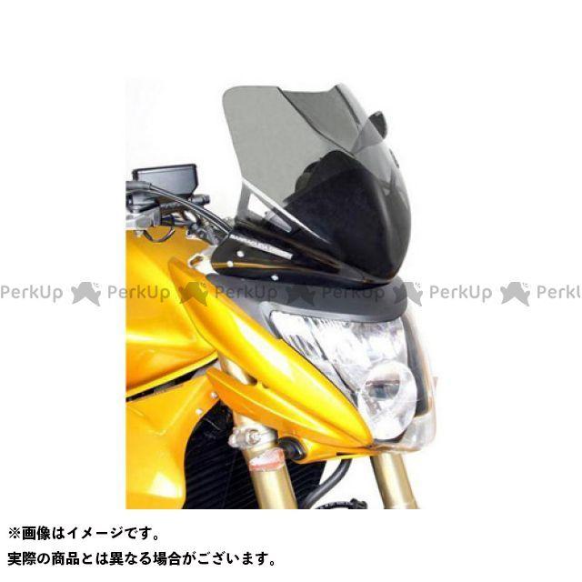バラクーダ ホーネット600 ウインドシールド AEROSPORT/HORNET600 (07-10) BARRACUDA
