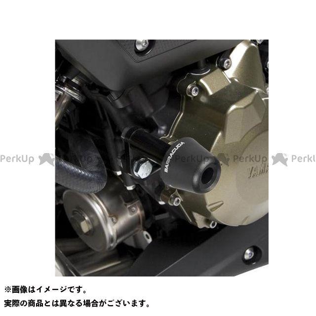 バラクーダ XJ6 クラッシュパッド コンプリートキット 左右セット/XJ6 BARRACUDA