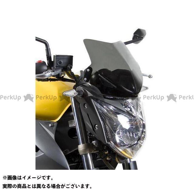 バラクーダ XJ6 ウインドシールド AEROSPORT/XJ6 BARRACUDA