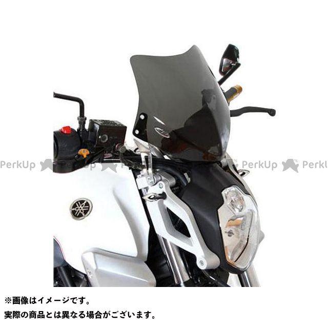 バラクーダ MT-03(660cc) ウインドシールド AEROSPORT/MT 03