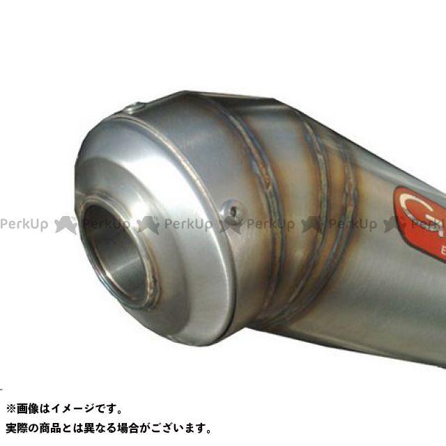 送料無料 GPR ライトニング X1 マフラー本体 スリップオンマフラー BUELL X1 (99/02) Exhaust - Powercone Stainless