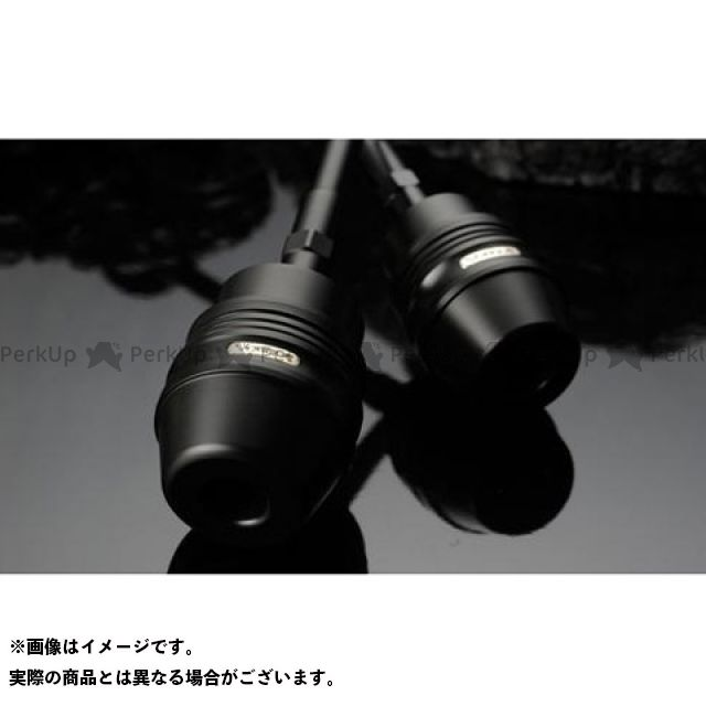 【エントリーで最大P21倍】ヴォーグ アクスルスライダー D28(ブラック) VORGUE