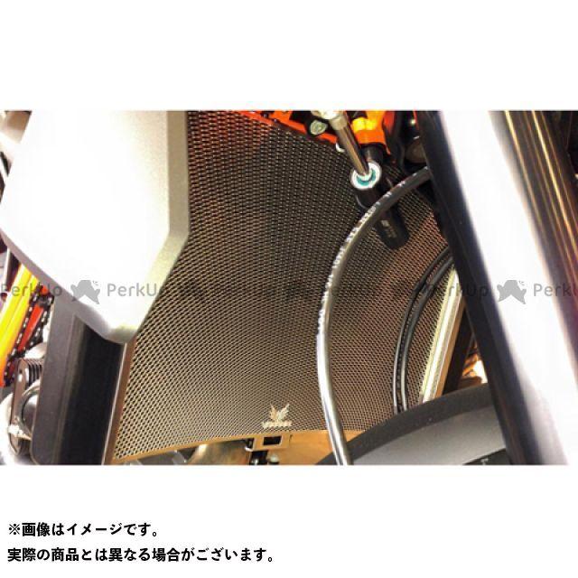ヴォーグ 1290スーパーデュークR KTM 1290 SUPER DUKE R専用ラジエターコアガード VORGUE