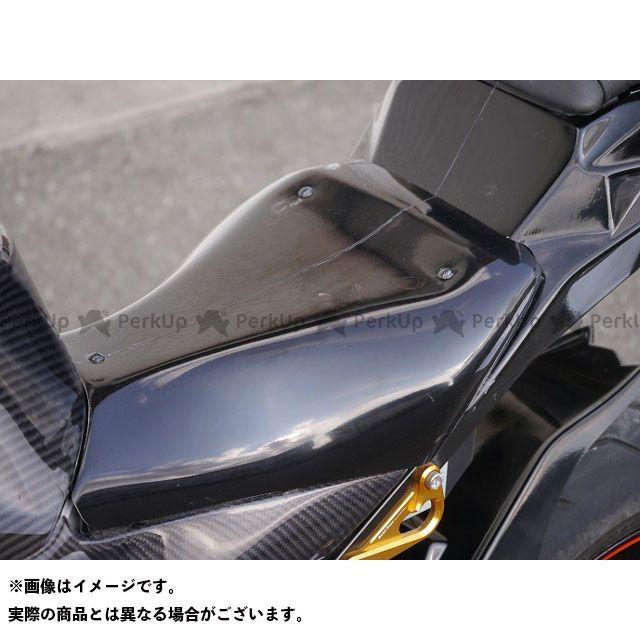才谷屋 S1000RR 純正シートカウル用シート台&シートベース/黒ゲル 才谷屋ファクトリー