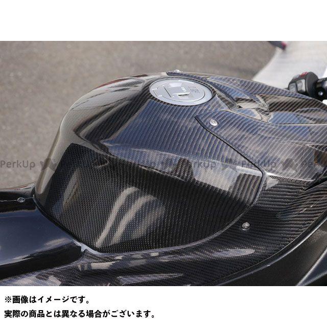 才谷屋 S1000RR タンクカバー カーボン(綾織) 才谷屋ファクトリー