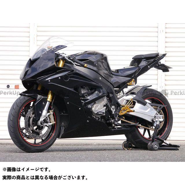 才谷屋 S1000RR アッパーカウル/レース 白ゲル