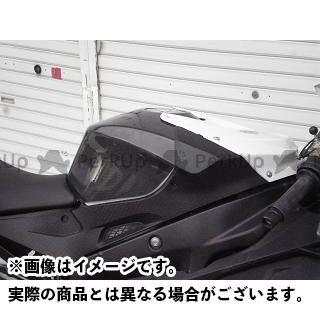 才谷屋 S1000RR タンクカバー 仕様:黒ゲル 才谷屋ファクトリー