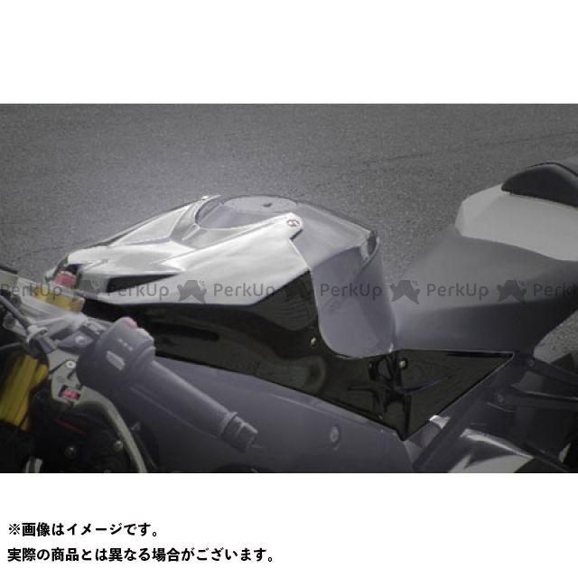【無料雑誌付き】才谷屋 S1000RR タンクサイドカウル 仕様:白ゲル 才谷屋ファクトリー