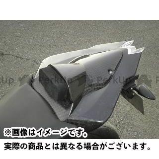 才谷屋 S1000RR タンデムシートカバー 仕様:カーボン(平織) 才谷屋ファクトリー