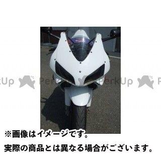 才谷屋 CBR250RR 600RRレプリカ/フルカウルtype-2/ストリート カラー:スモーク 才谷屋ファクトリー