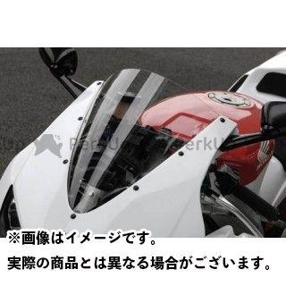 才谷屋 NSR250R 600RRレプリカ/スクリーン カラー:クリアー 才谷屋ファクトリー